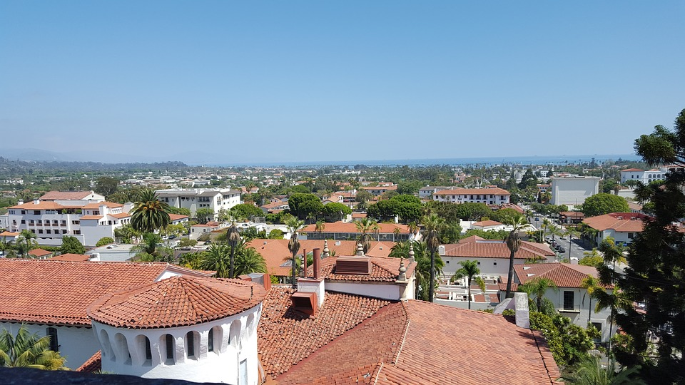 The Beauty of Santa Barbara