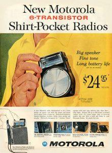 The 60s Advertising Revolution