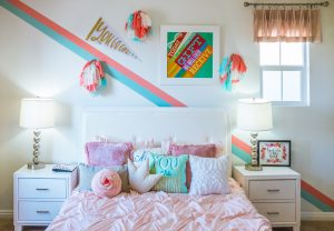 How To Organize A Bedroom Your Kid Will Love