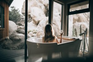 Take a Break and Pamper Yourself