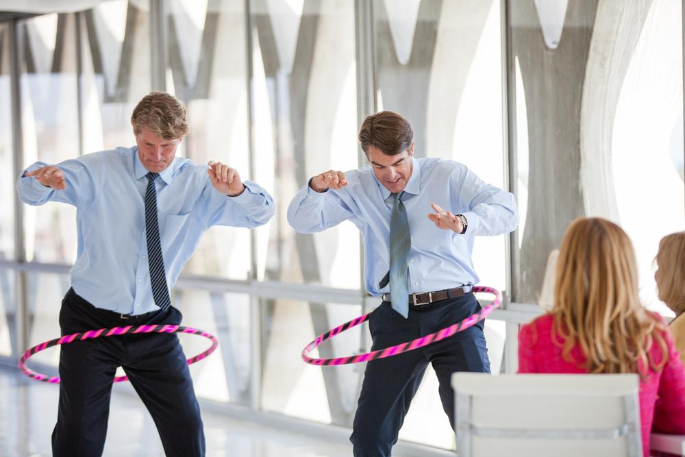 What is Hula-Hooping? Fitness and Fun! - Gildshire