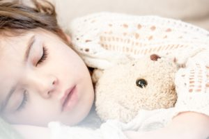 Establishing a Bedtime Routine for Kids