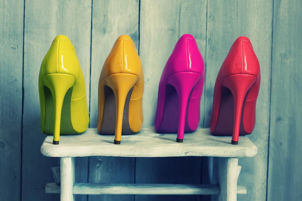 A History Of Shoes To Sweep You Off Your Feet - Gildshire
