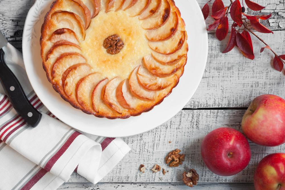 Why Apple Pie is a Slice of Home: Recipe - Gildshire