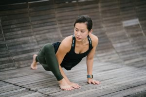 How the FitBit Revolutionizes Fitness