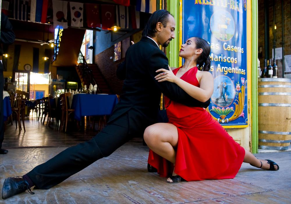 cultural environment argentina Factors affecting the survival of argentine tango cultural traditions in non- supportive first world cultural environments (the dominance of.