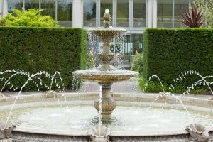 The Benefits of Adding Water Features To A Garden