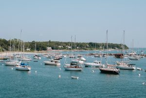 Martha's Vineyard: A Vacation of Elegance and Tradition