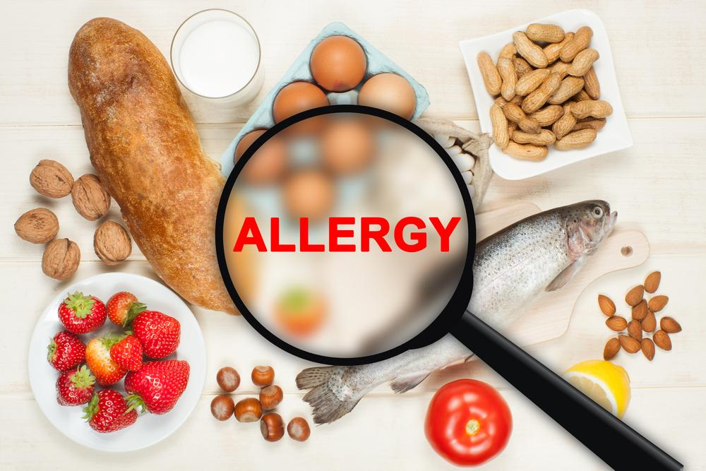 You Don't Know What Makes You Sick - Food Allergens - Gildshire