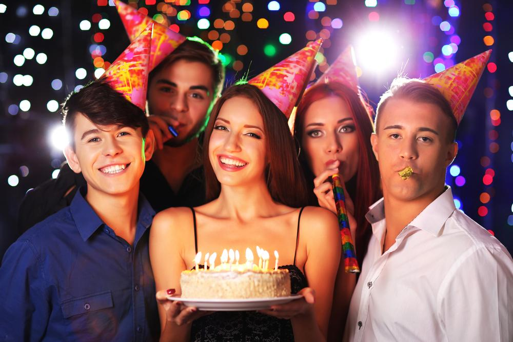 Unique Birthday Party Ideas For Grown-Ups - Gildshire