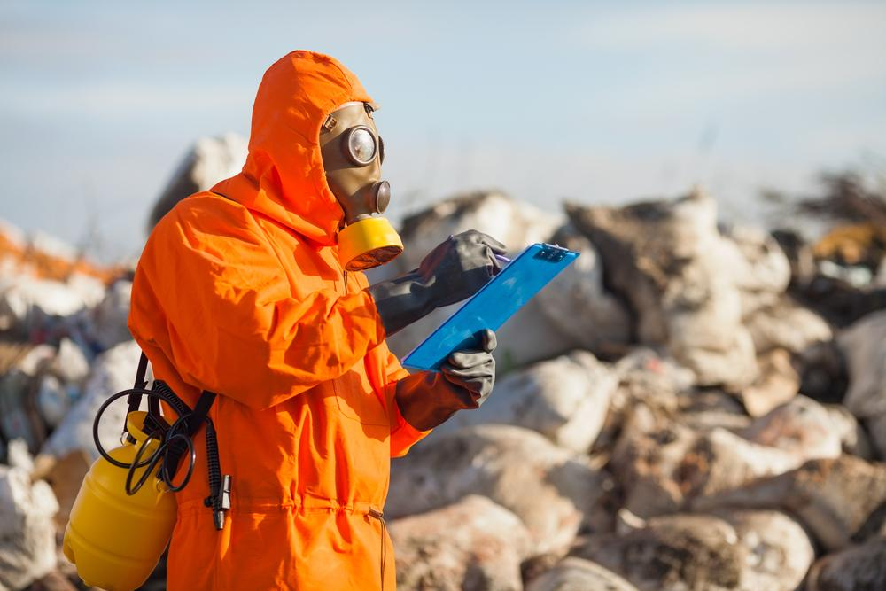 5 of the Most Dangerous Jobs - Gildshire