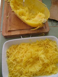 How to Make the Most of Spaghetti Squash
