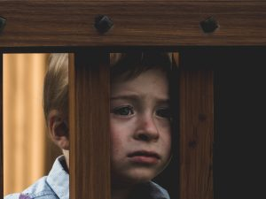 How to Recognize Anxiety in Your Child