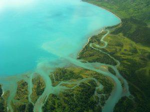 The United States' Five Most Beautiful Lakes: Skilak Lake