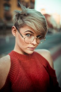 Beautifully Stylish Hairstyles for Short Hair