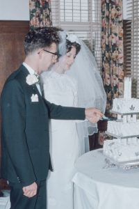 A Sweet History of the Wedding Cake
