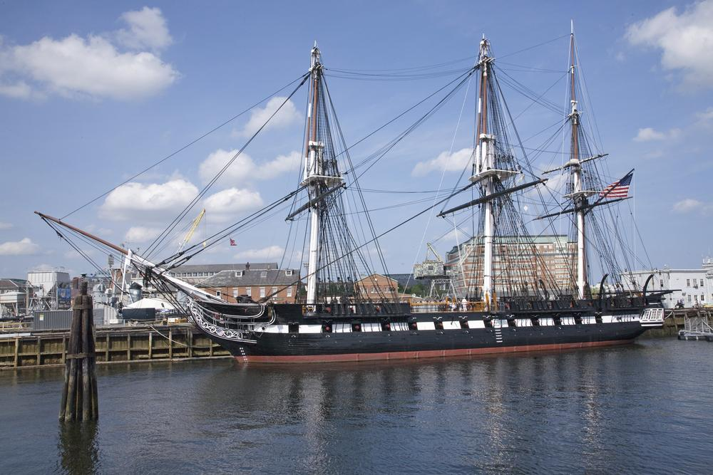 The Five Most Famous US Navy Ships - Gildshire