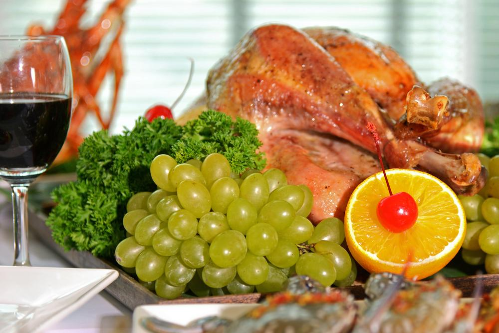 Traditional american christmas dishes gildshire for American traditional cuisine