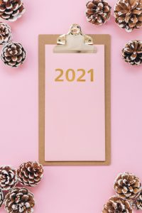 Ideas for Creative Resolutions This Year for Self-improvement