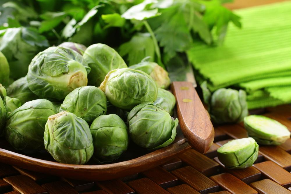 Why you Should be Eating More Brussel Sprouts - Gildshire
