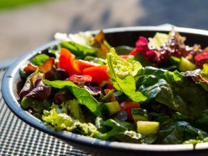 Why You Should be Eating More Salads