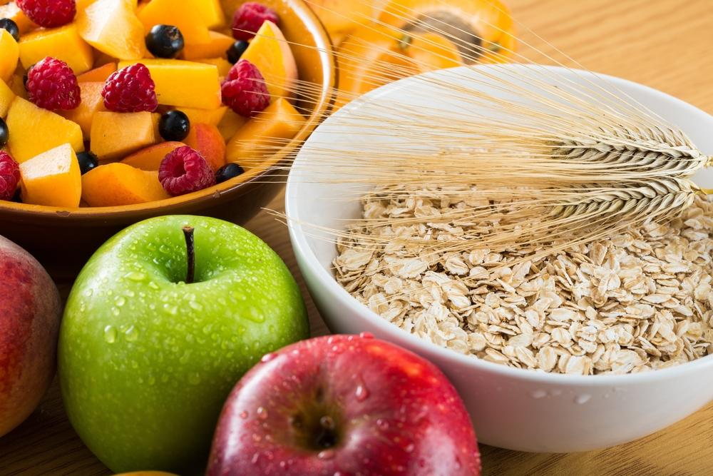 Why You Should be Eating More Fiber
