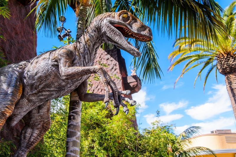 The Evolving Future: Will There Be Dinosaurs? - Gildshire