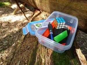 The Basics About Geocaching