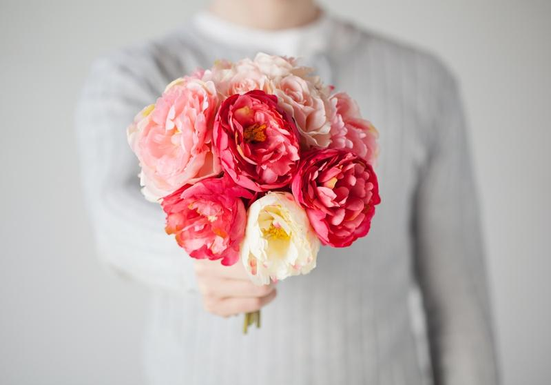 Why Do We Give Flowers On Special Occasions? | Gildshire