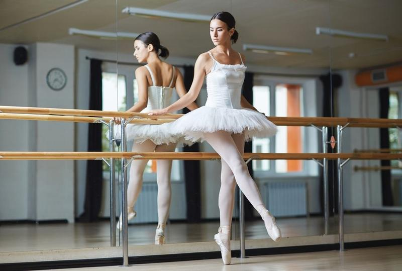Lose Weight, Practice Ballet! - Gildshire