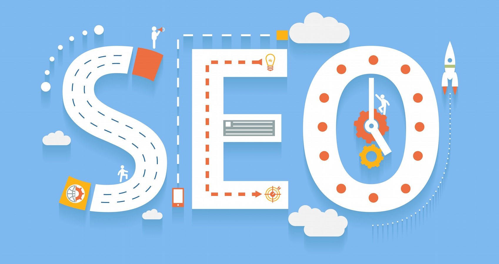 What Does SEO Mean? - Gildshire