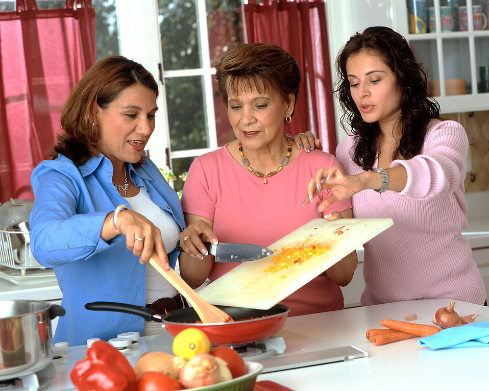 Can Baking And Cooking Improve Mental Health?