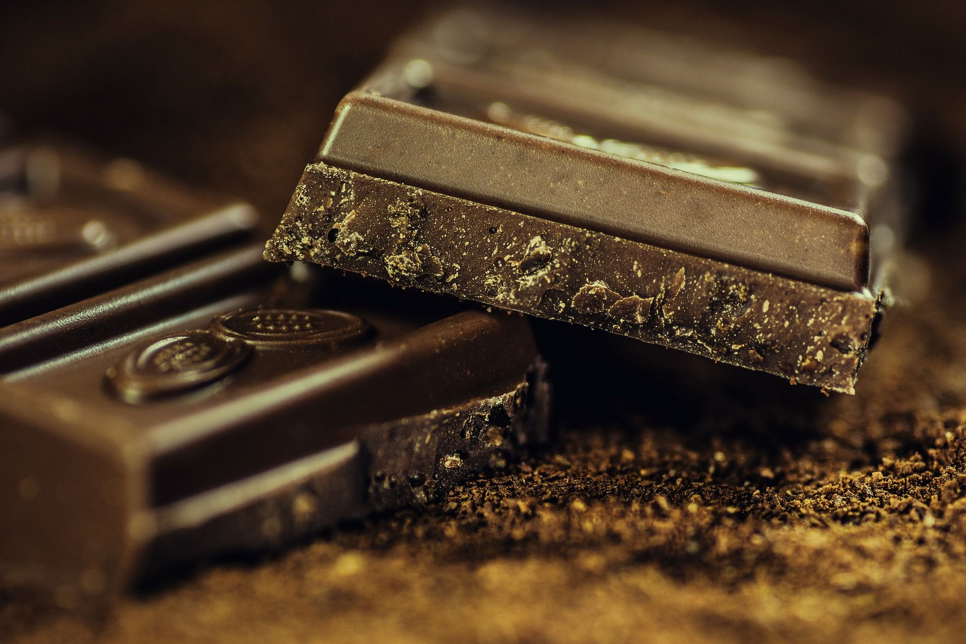 Chocolate is a delicacy across the globe. Everything is better with chocolate.