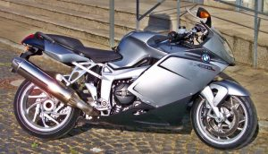 The 1200 Series is a BMW motorcycle to notice!