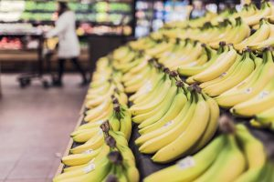 An Unexpected Superfood: Bananas