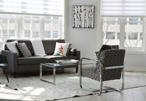 Decorating Your Dream Living Room