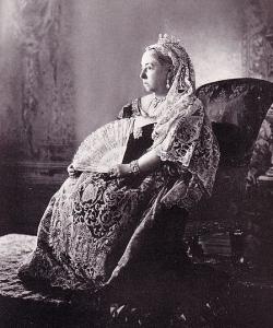 Daguerreotypes queen victoria