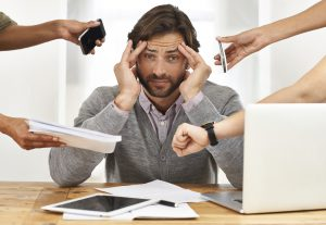 The Impact of Stress and How it Affects The Body