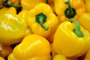 Eating yellow food can boost your mood