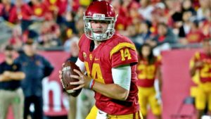 Our college football preview believes Sam Darnold may be a Heisman hopeful.