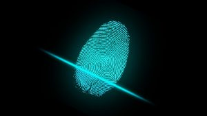 Fingerprint tech would prevent strangers from firing guns