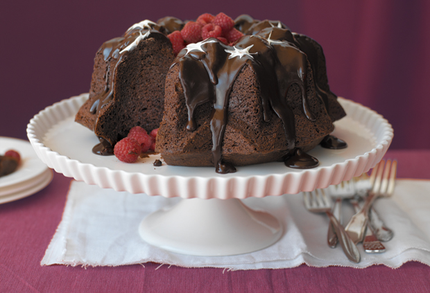 Chocolate cake is said to have been first eaten by Aztec kings, something that women crave, and men cannot resist.