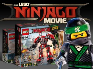 The movie comes out September 22, but the toy sales are already hot!