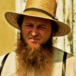 Amish only