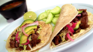 Portland Taco festival trucks sold out within an hour and a half