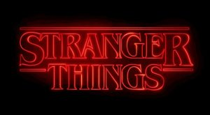 Stranger Things is a favorite at the 2017 Emmy Awards.