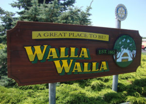 Walla Walla wines are among the region's finest.