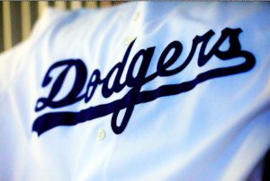 ...the Dodgers are the favorite.