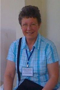 Jocelyn Bell Burnell, discoverer of neutron stars