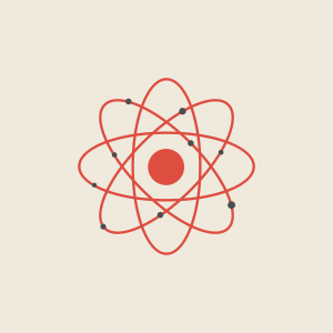 An atom, the basis of quantum theory and quantum computer